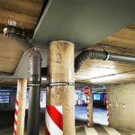 Prekrocenie pevnosti betonu
